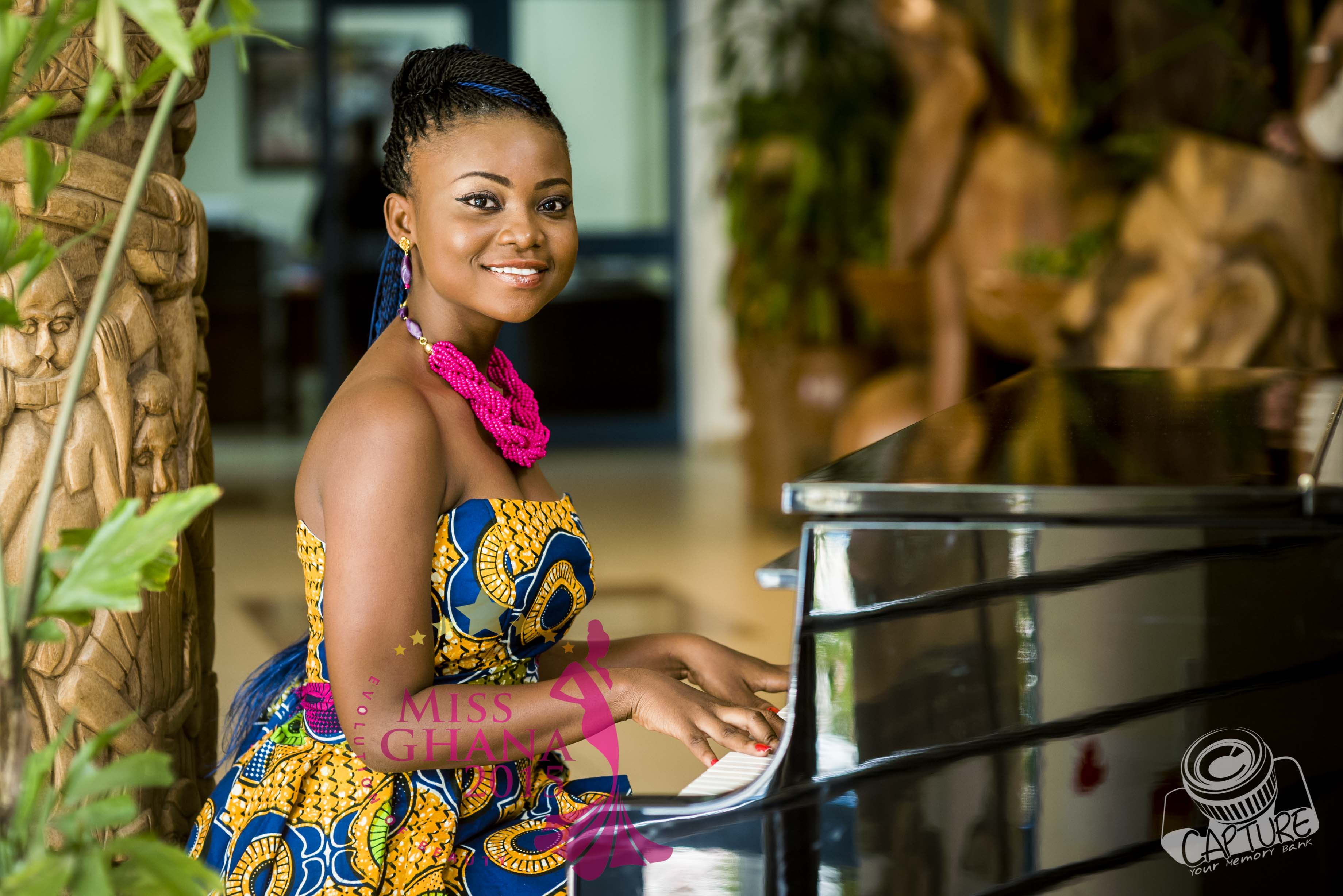Accra ladies